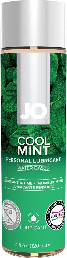 System JO H2O Mint Glijmiddel - 150 ml