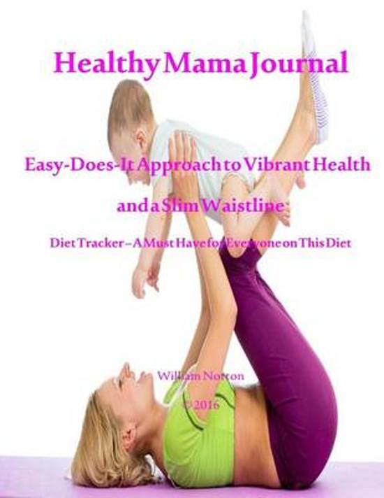 Healthy Mama Journal