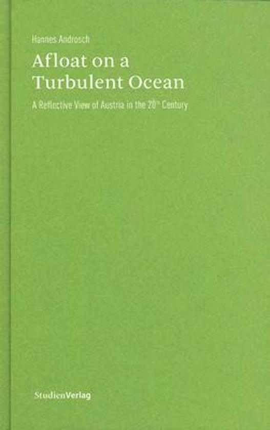 Afloat on a Turbulent Ocean