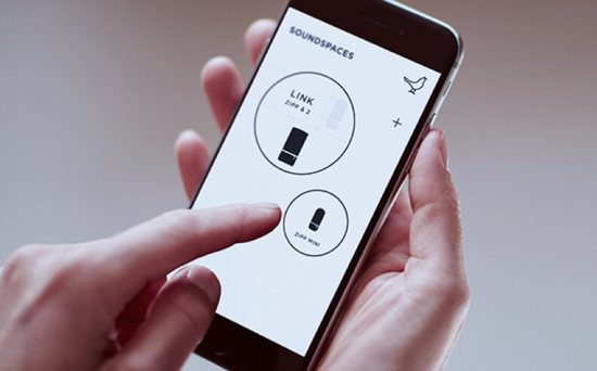 Libratone ZIPP Bluetooth & WiFi Speaker CPH Edition