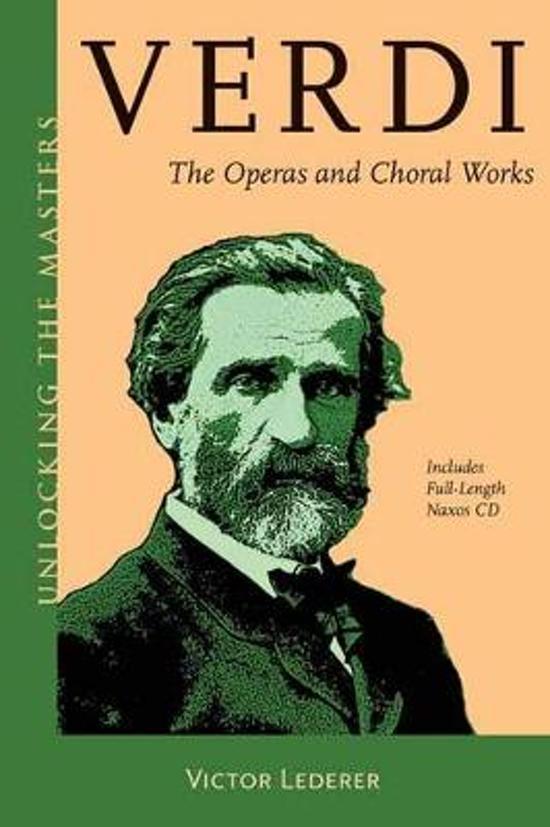 Afbeelding van Verdi