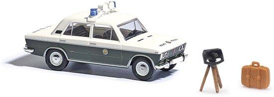Busch - Lada 1500 Mit Radar (Ba50515)
