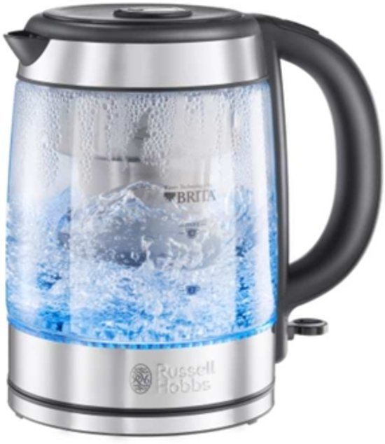 Russell Hobbs 20760-70 Clarity - Waterkoker
