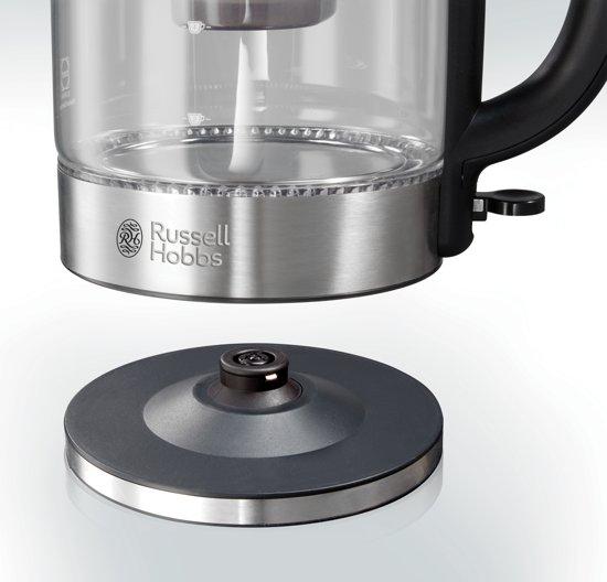 Russell Hobbs 20760-57 Clarity Waterkoker - 1 L