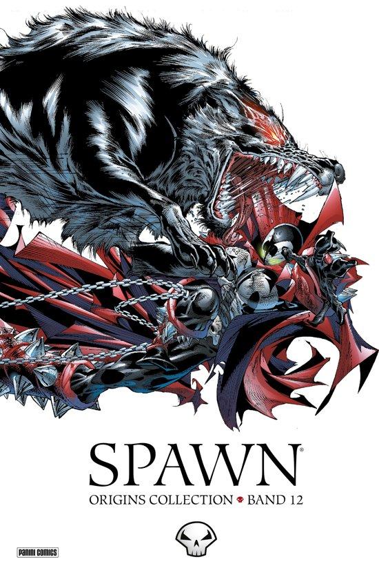 Spawn Origins, Band 12