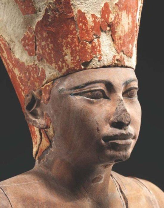 Middle Kingdom Egypt