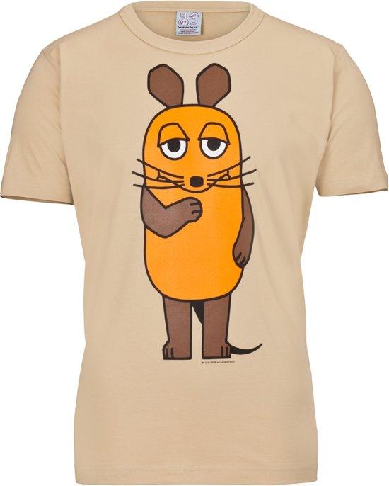 Logoshirt T-Shirt Sendung mit der Maus