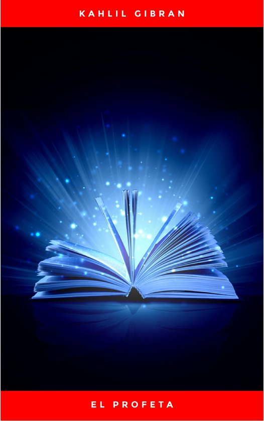 Bolcom El Profeta Ebook Kahlil Gibran 9782291029076 Boeken