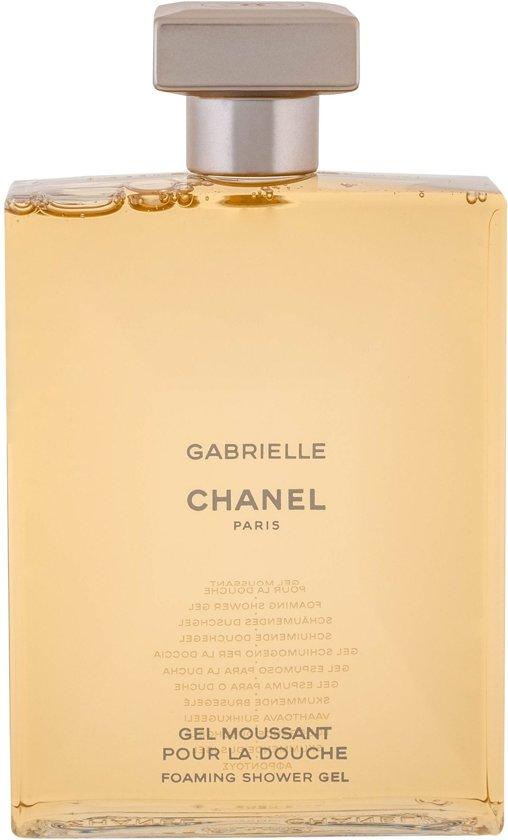3ef2c2b2fef Chanel Gabrielle Shower Gel 200