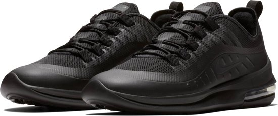 Nike Air Max Axis Sneakers Heren - Black/Anthracite