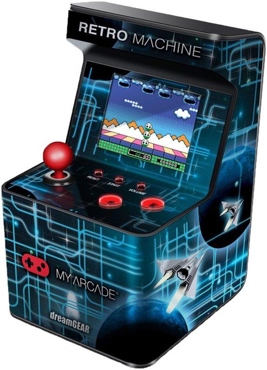 My Arcade Retro Mini Arcade Machine 200 Games