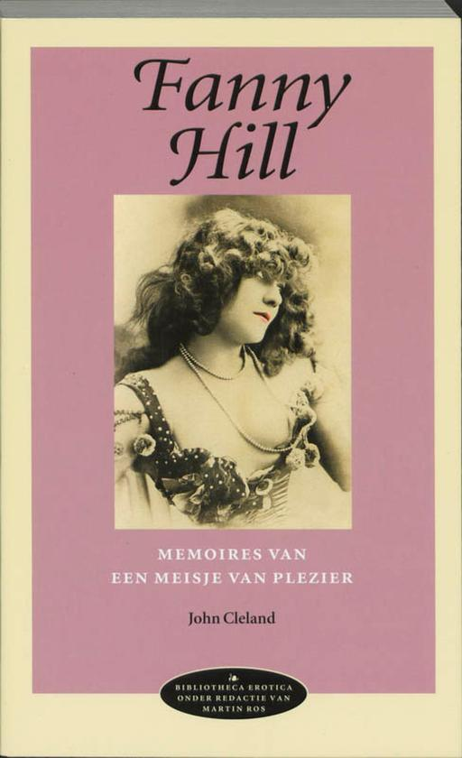 Bibliotheca erotica 1 Fanny Hill