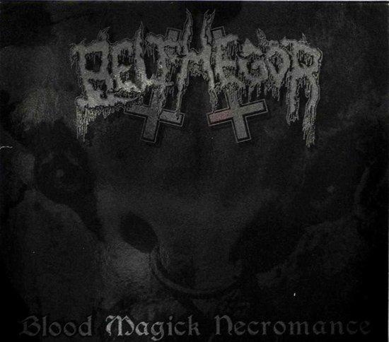 Blood Magick Necromance