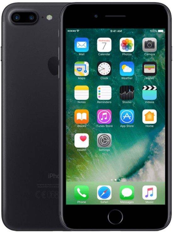 Apple iPhone 7 Plus - 32 GB - Spacegrijs