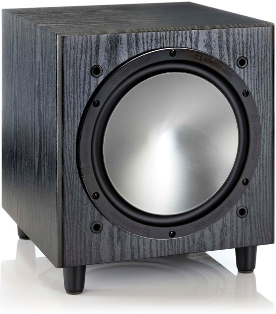 Monitor Audio Bronze W10 - Zwart