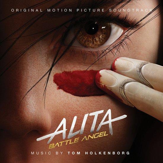 Alita: Battle Angel [Original Motion Picture Soundtrack]