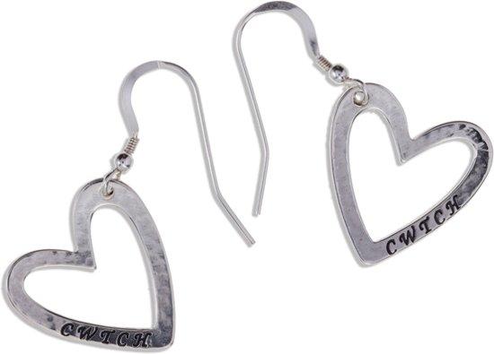 zilveren oorbellen online