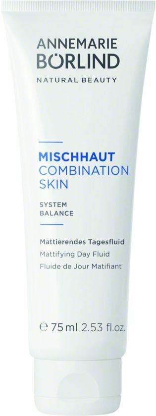 Borlind Combination Skin Light Day Essence - 75 ml - Dagcrème