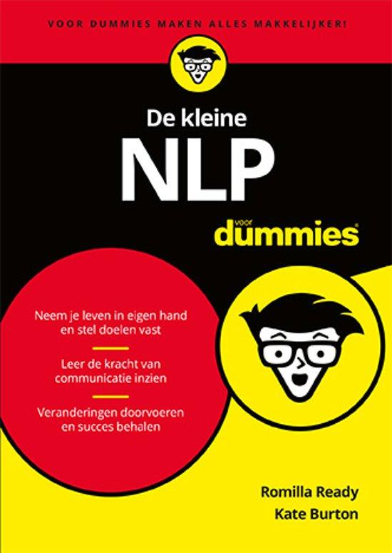 De kleine NLP voor Dummies