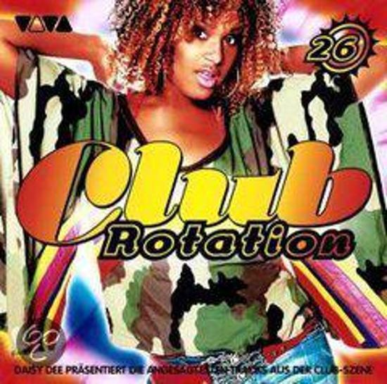 Viva Club Rotation, Vol. 26