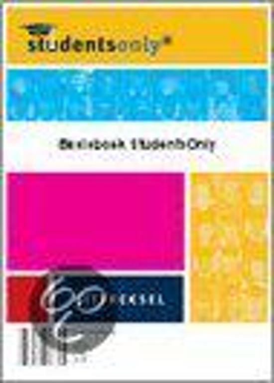 Cover van het boek 'Macro-economische ontwikkelingen en bedrijfsomgeving'