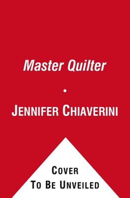 De Bruidsquilt Jennifer Chiaverini.Bol Com The Master Quilter Jennifer Chiaverini 9781451606119