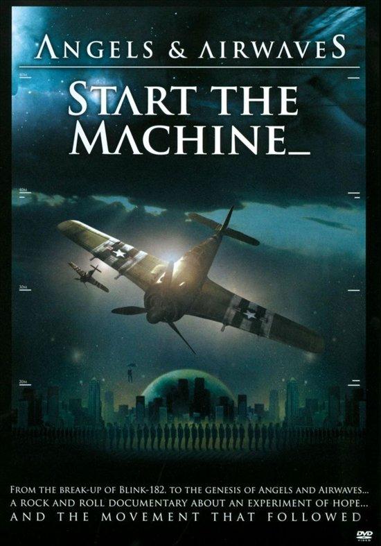 Start the Machine