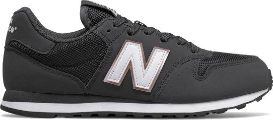 New Balance GW500 B Dames Sneakers - Black - Maat 40