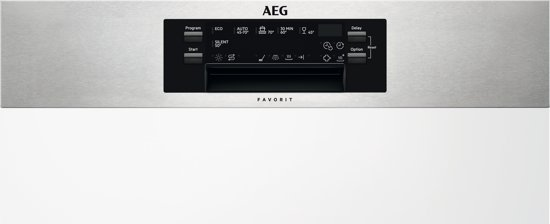 AEG FEE62700PM