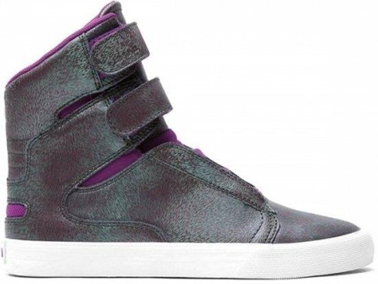 Violet Chaussures Supra En Taille 42 Hommes dp0JPv6FYs
