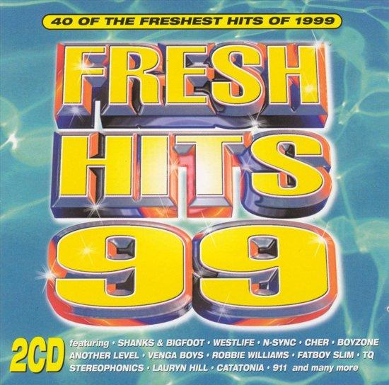Fresh Hits 99