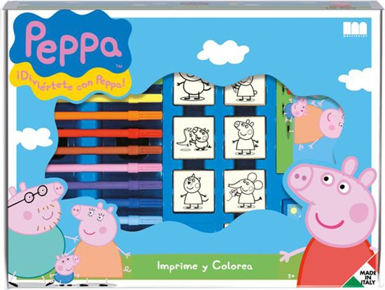 Top Honderd Zoekterm Peppa Pig Nederlands
