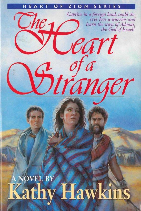 The Heart of a Stranger