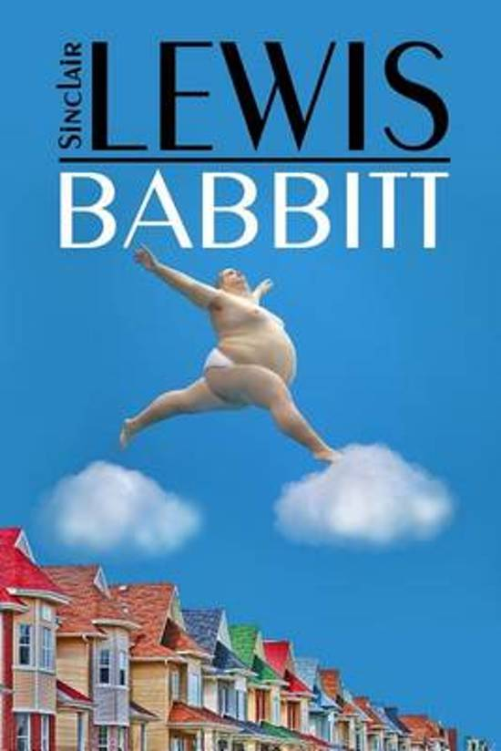 conspicuous consumption in sinclair lewis babbit essay