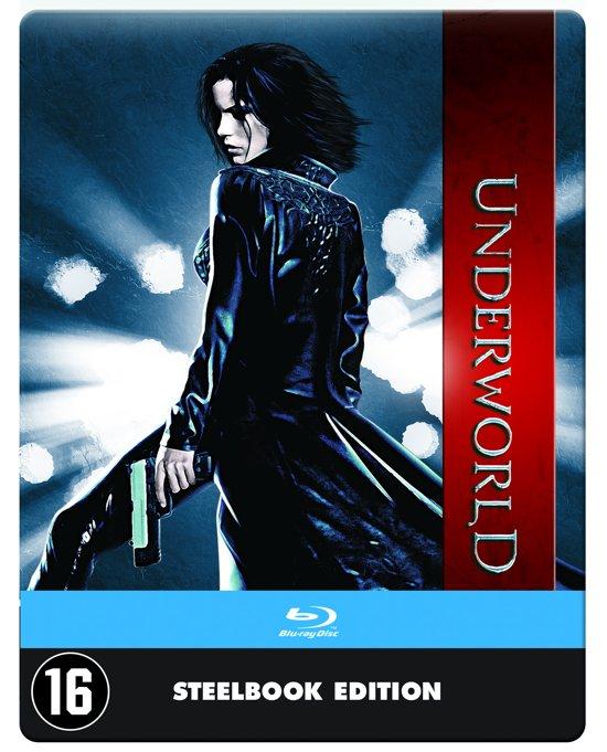 410006671 bol.com   Underworld (2003) (Steelbook) (Blu-ray) (Blu-ray), Scott ...