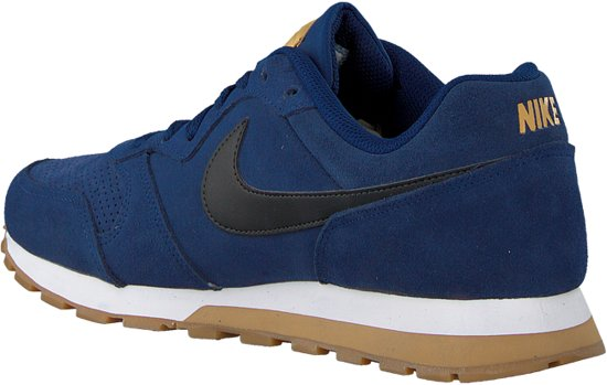 Men Sneakers Maat Md Blauw Nike 2 Runner 45 Heren q5xP06wRX