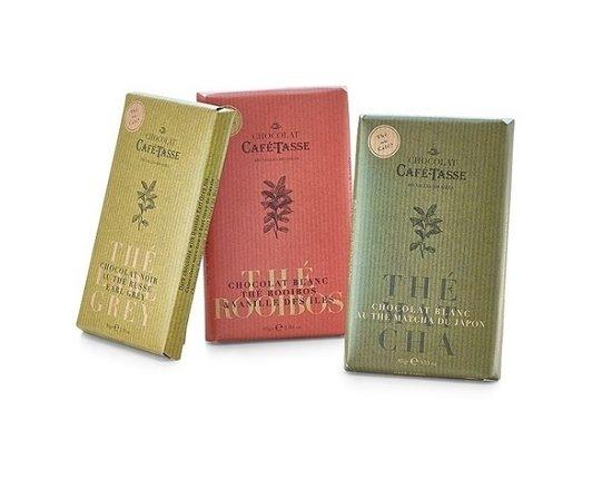 Thee Cadeau Bestseller Pakket