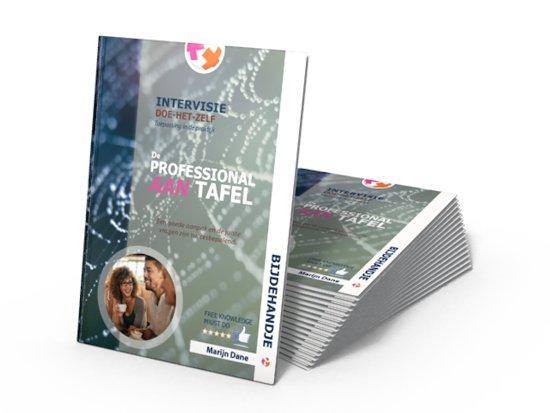 Intervisie DOE-HET-ZELF XL pakket