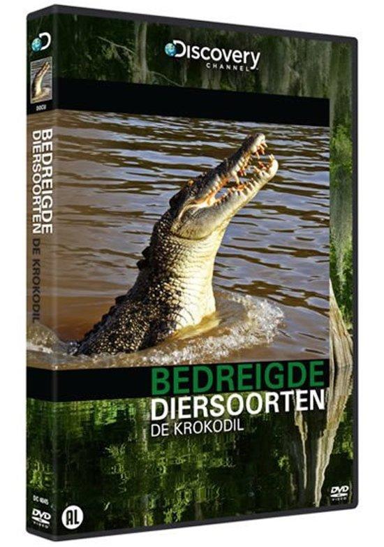 Bedreigdersoorten De Krokodil