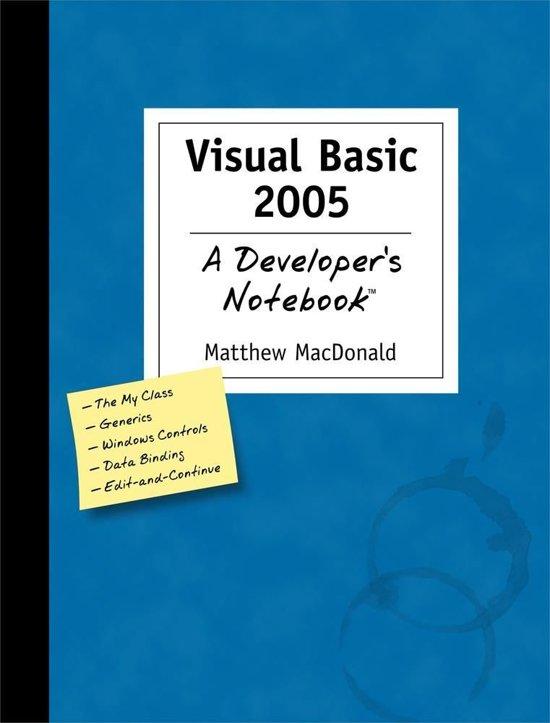 Ebook Visual Basic 6.0