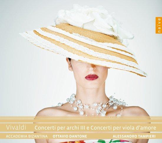 Concerti Per Archi Iii & Concerti P