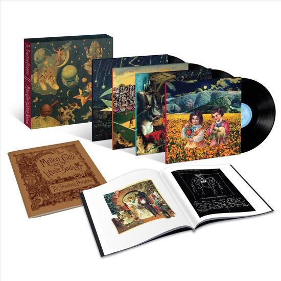 Mellon Collie & The Infinite Sadness (4LP)
