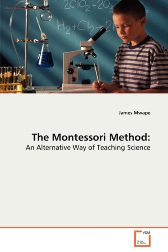 the montessori method scientific pedagogy as Maria montessori and an introductory commentary on the montessori method of education woman used her scientific training, her experience, and her insights to de.