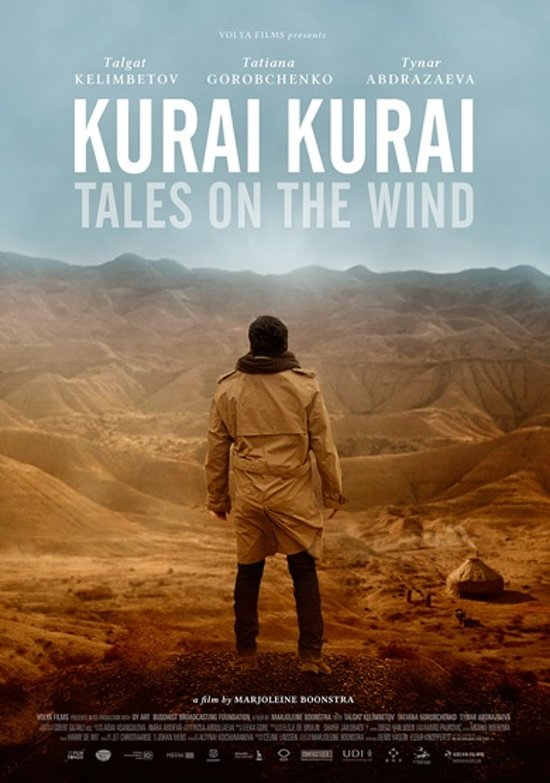Kurai Kurai - Tales On The Wind
