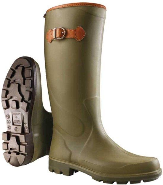 Dunlop P181433 Islay Purofort outdoor laars groen maat 37