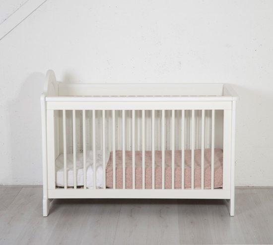 Cabino - Babykamer Daphne - 3-delig - Wit
