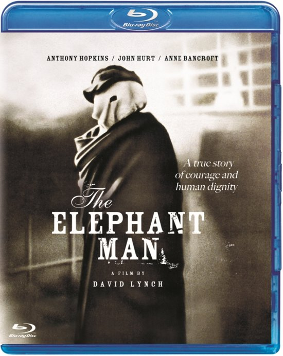 The Elephant Man (Blu-ray)