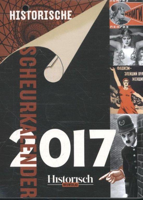 Historische Scheurkalender 2017