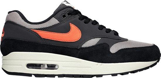 a828136859c bol.com | Nike Air Max 1 Oil Grey Wild Mango AH8145-004 Zwart Grijs ...