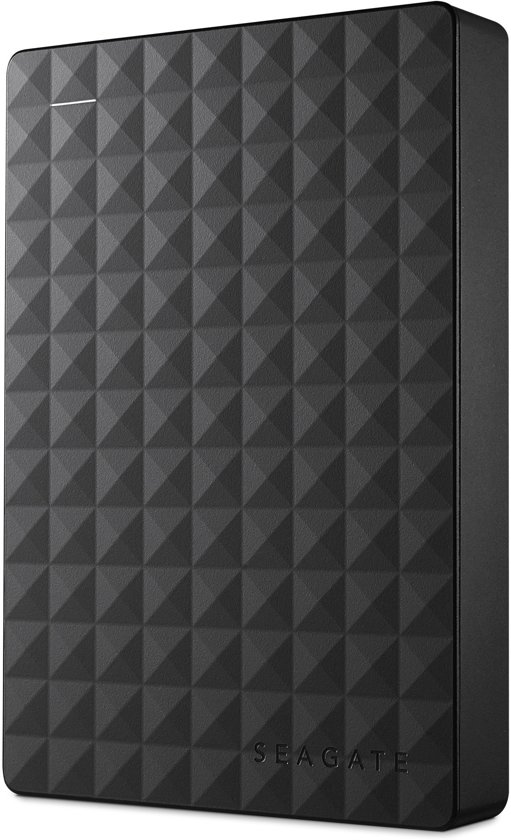 Seagate Expansion Portable 3TB externe harde schijf 3000 GB Zwart